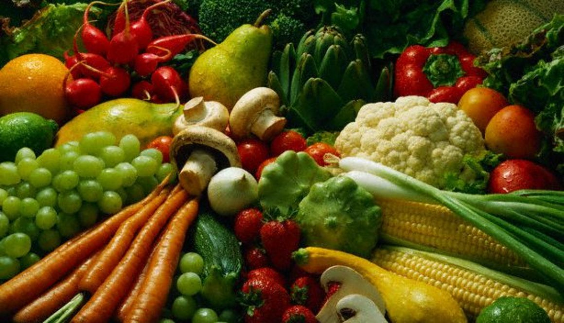 Organic Benefits